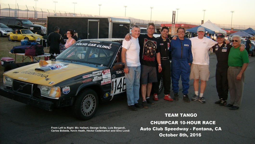 TEAM TANGO (Click for story)