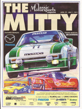Load image into Gallery viewer, 2011 The Mitty Poster Mazda Original Art