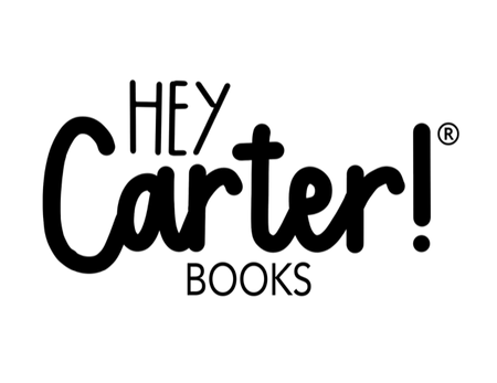 Hey Carter! Books
