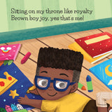Brown Boy Joy (Soft Cover).