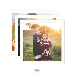 "3x3"" Photo Prints - FoxPrint"
