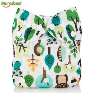 Mumsbest Reusable Diapers