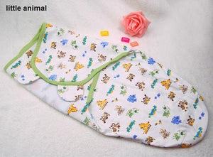 Baby Swaddle Wrap Blanket