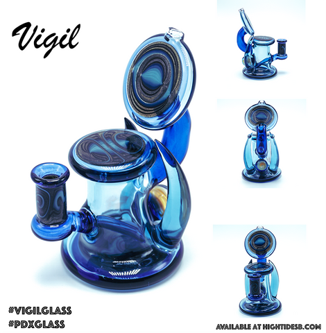 Vigil Glass Rig