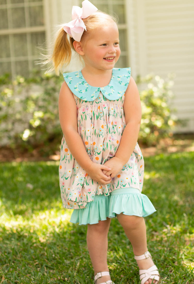 I was made for Sunny days Tunic