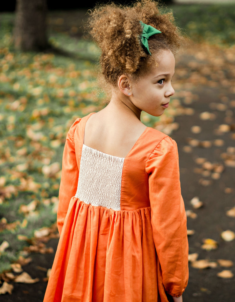 Autumn Breeze Dress SALE*