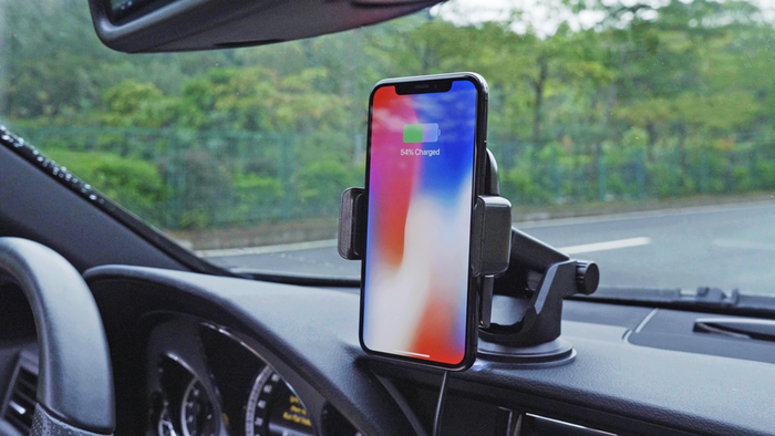 Wireless Car Charger for Phone