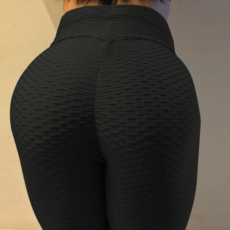 2020 High Waist Yoga Pants