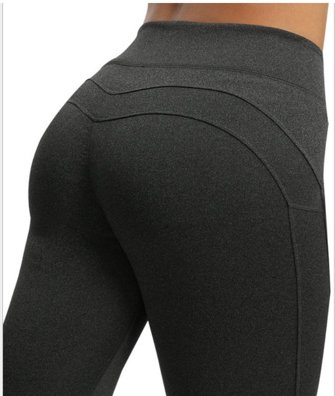 Hot Running Gym Leggings