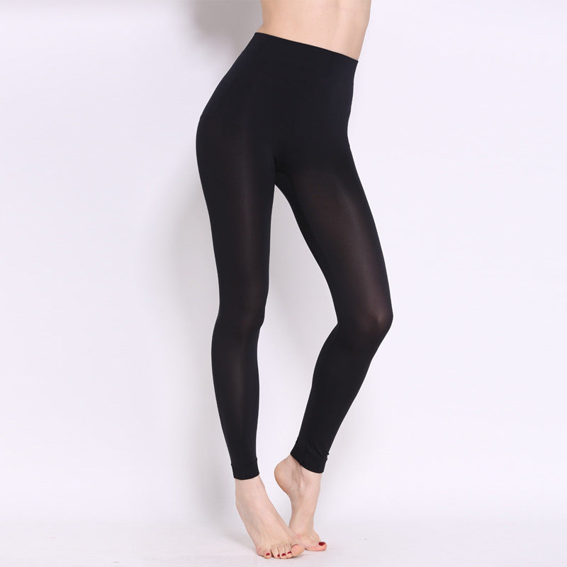 Female Running Energy Tights