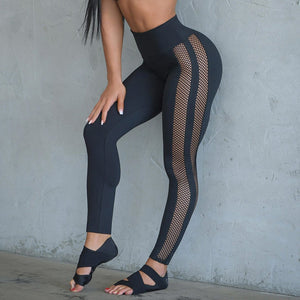 Sexy Hollow Gym Leggings