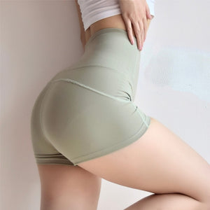 Sports Exercise Fitness Shorts