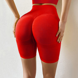 Stretch Push UP Gym Tights