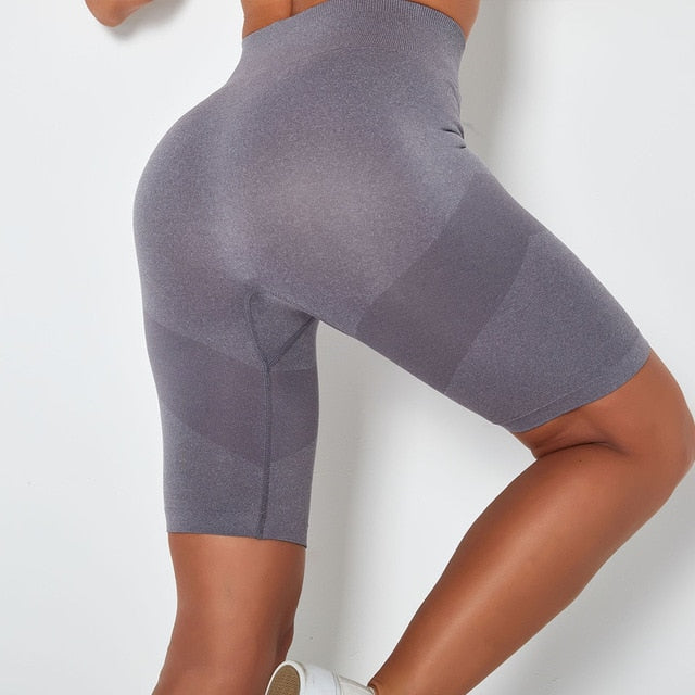 Scrunch Quick Dry Sports Shorts