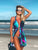 color-scale-print-bikini-with-cover-up -Findalls