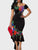 off-the-shoulder-retro-flower-print-black-sheath-dress-1 -Findalls