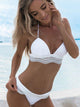white-bikini-swimsuit-halter-low-waist -Findalls