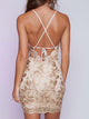 sexy-spaghetti-strap-embroided-backless-bodycon-dress -Findalls