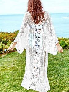 vacation-open-front-cover-up -Findalls