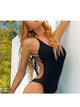 sexy-black-backless-one-piece-swimwear-with-strings -Findalls
