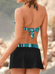 high-neck-halter-bikini-swimsuit-set -Findalls