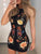 floral-print-sleeveless-bodycon-dress-1 -Findalls