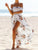 women-long-beach-dress-boho-floral-print-dress -Findalls