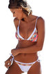 halter-sequins-knotted-bikinis-swimwear -Findalls