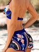 print-shorts-bikini-set -Findalls