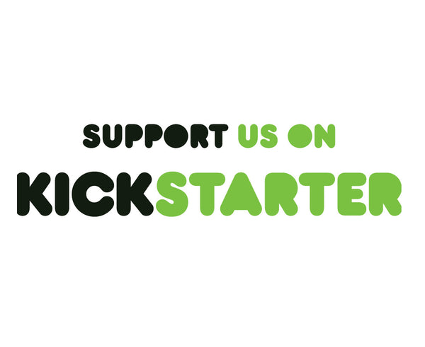 Please support us on Kickstarter!