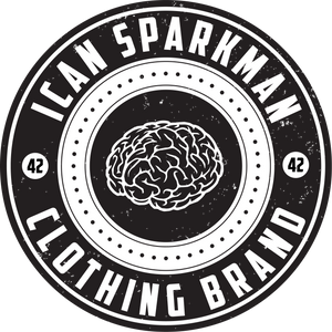 ICANSPARKMAN CLOTHING BRAND