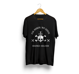 For Honor We Serve T-Shirt