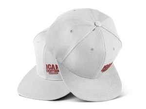 ICAN Everything Movement Snapback Cap