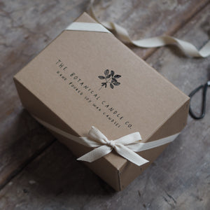 Winter Light Collection Gift Box