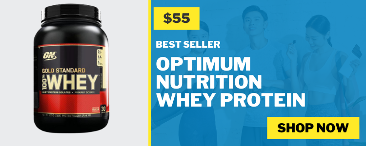 Protein Powders mobile banner
