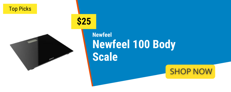 Scales mobile banner