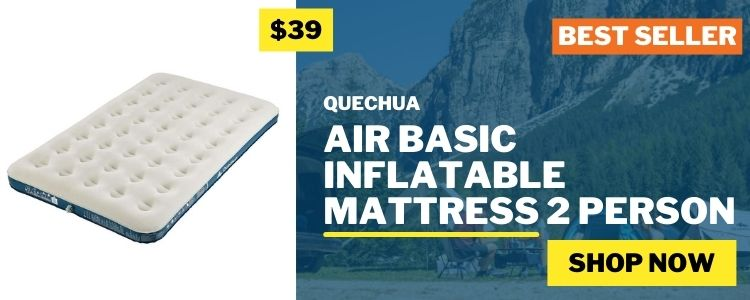 Inflatable Air Mattresses mobile banner