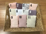 Newborn Prop Pillows Set #1