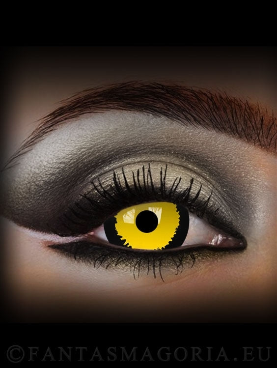SFX Eclipse (Yellow & Black)