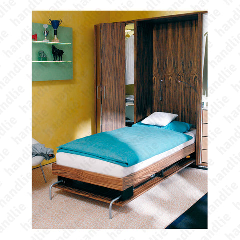 ACE.271.95.203 - Lift mechanism for foldaway beds