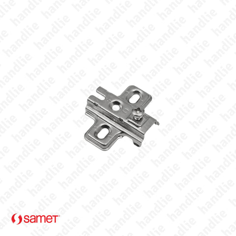 ACE.STAR.5 - STAR mounting plate, 5mm