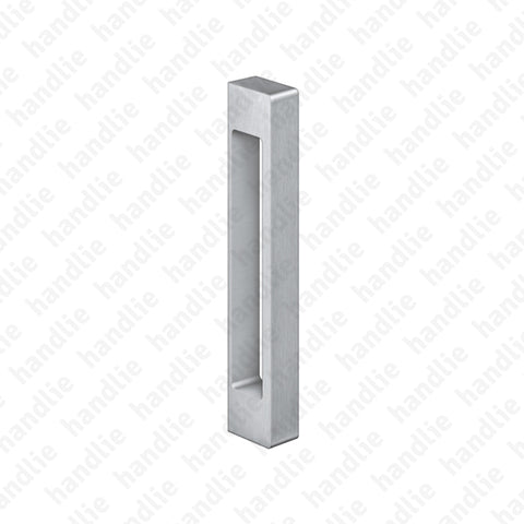 A.KC.17.200 - Pull handle for glass door