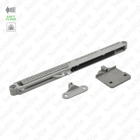 AM.1153 - Universal SOFT-CLOSE (Damper) for drawers