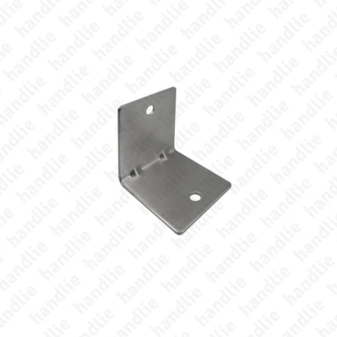 ASM.804 - Panel bracket - STAINLESS STEEL