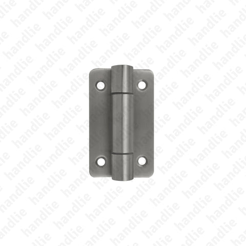 ASM.805.B - Hinge for cubicles - Stainless Steel