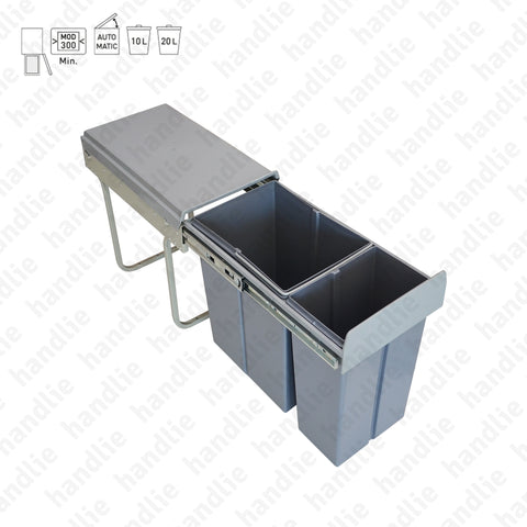 BL.3101 - Recycling bins