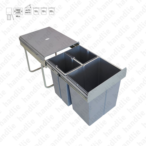 BL.3102 - Recycling bins