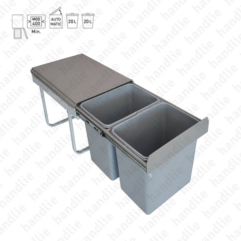 BL.3104 - Recycling bins