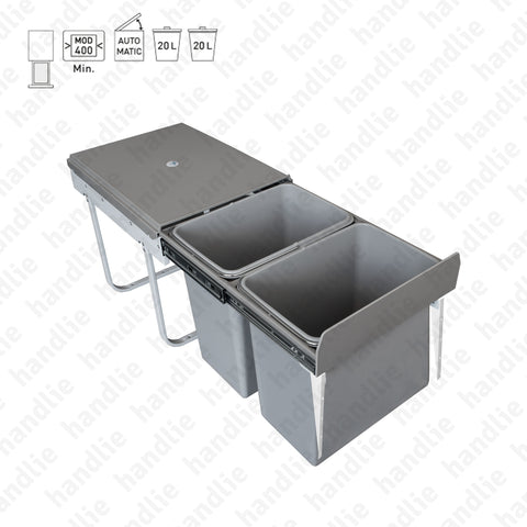 BL.3105 - Recycling bins