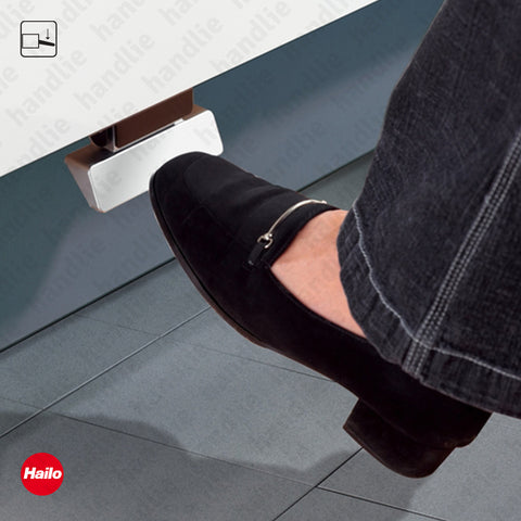 BL.3691.00 | HAILO - Pedal for bin BL.3610 SERIES